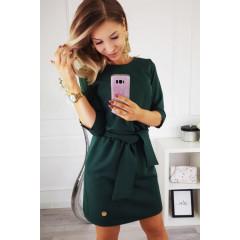 Γυναικείο φόρεμα 3327 πράσινο