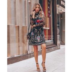 Γυναικείο φόρεμα 9102
