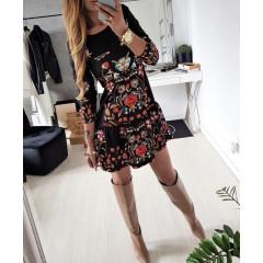 Γυναικείο φόρεμα 7182