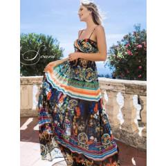 Γυναικείο φόρεμα 3142