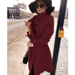 Γυναικείο παλτό 5081