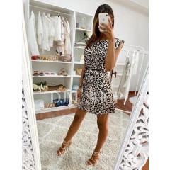 Γυναικείο φόρεμα 9545