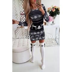 Γυναικείο φόρεμα 1160