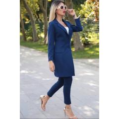 Γυναικείο σετ σακάκι και παντελόνι 3311