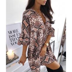 Γυναικείο φόρεμα 7238