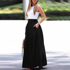 Γυναικεία φούστα 3502 μαύρη