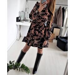 Γυναικείο φόρεμα 721601
