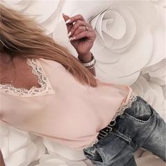 Γυναικεία μπλούζα 3381 ροζ