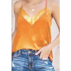 Γυναικείο τοπ 3564 πορτοκαλί