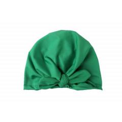 Βρεφικό τουρμπάνι BF113 πράσινο
