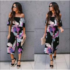 Γυναικεία ολόσωμη φόρμα 3353