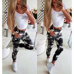 Γυναικείο παντελόνι 2365