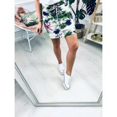 Γυναικεία φούστα 9660 πράσινο