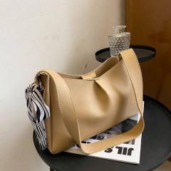 Γυναικεία τσάντα B287 μπεζ