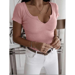 Γυναικεία μπλούζα 3629 ροζ