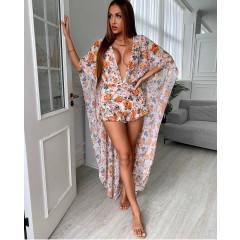 Γυναικεία ολόσωμη φόρμα 500202