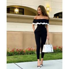 Γυναικεία ολόσωμη φόρμα 3356