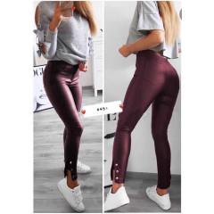Γυναικείο παντελόνι 186033