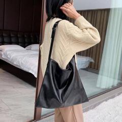 Γυναικεία τσάντα B320 μαύρη