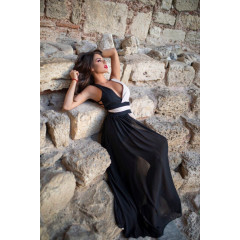 Γυναικείο φόρεμα 22334