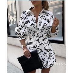 Γυναικεία πουκαμίσα 398303 άσπρη