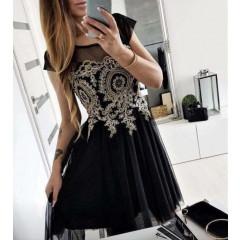Γυναικείο φόρεμα 7640