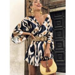 Γυναικείο φόρεμα 3395