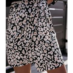 Γυναικεία φούστα με φιόγκο 2123612