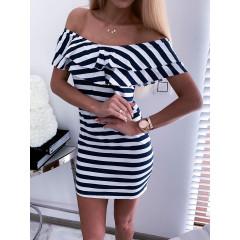 Γυναικείο φόρεμα 12300