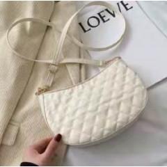 Γυναικεία τσάντα B288 άσπρη
