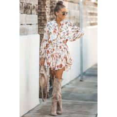 Γυναικείο φόρεμα 3579