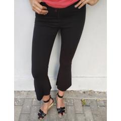 Γυναικείο παντελόνι 5194 μαύρο