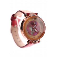 Γυναικείο ρολόι SS00103 κόκκινο
