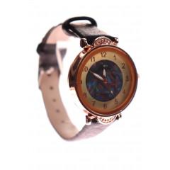 Γυναικείο ρολόι SS00103 μαύρο