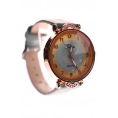 Γυναικείο ρολόι SS00103 γραφίτη