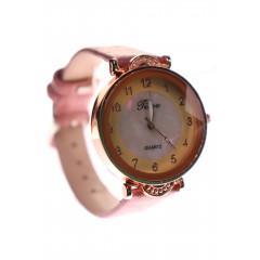 Γυναικείο ρολόι SS00103 πούδρα