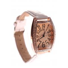 Γυναικείο ρολόι SS00106 άσπρο