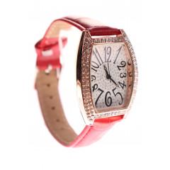 Γυναικείο ρολόι SS00106 κόκκινο