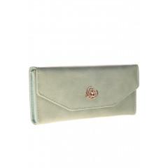 Γυναικείο πορτοφόλι  J316 πράσινο