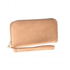 Γυναικείο πορτοφόλι B2012 καμηλό