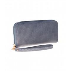 Γυναικείο πορτοφόλι B2012 μπλε