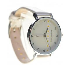 Γυναικείο ρολόι SS00113 εκρού