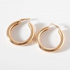 Γυναικεία σκουλαρίκια SP133 χρυσαφί