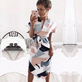 Γυναικείο φόρεμα 3413
