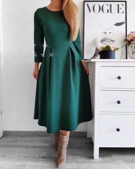 Γυναικείο φόρεμα 2241 πράσινο