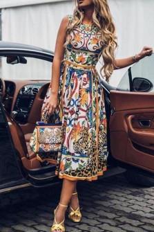 Γυναικείο φόρεμα 2375