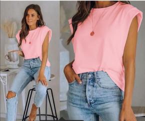 Γυναικείο τοπάκι 2195 ροζ