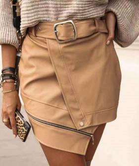 Γυναικεία φούστα H0849