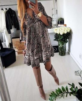 Γυναικείο φόρεμα 692302