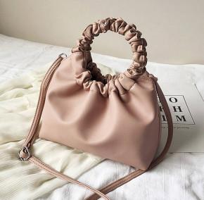 Γυναικεία τσάντα B317 πούδρα